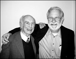 Albert Hoffman and David Nichols