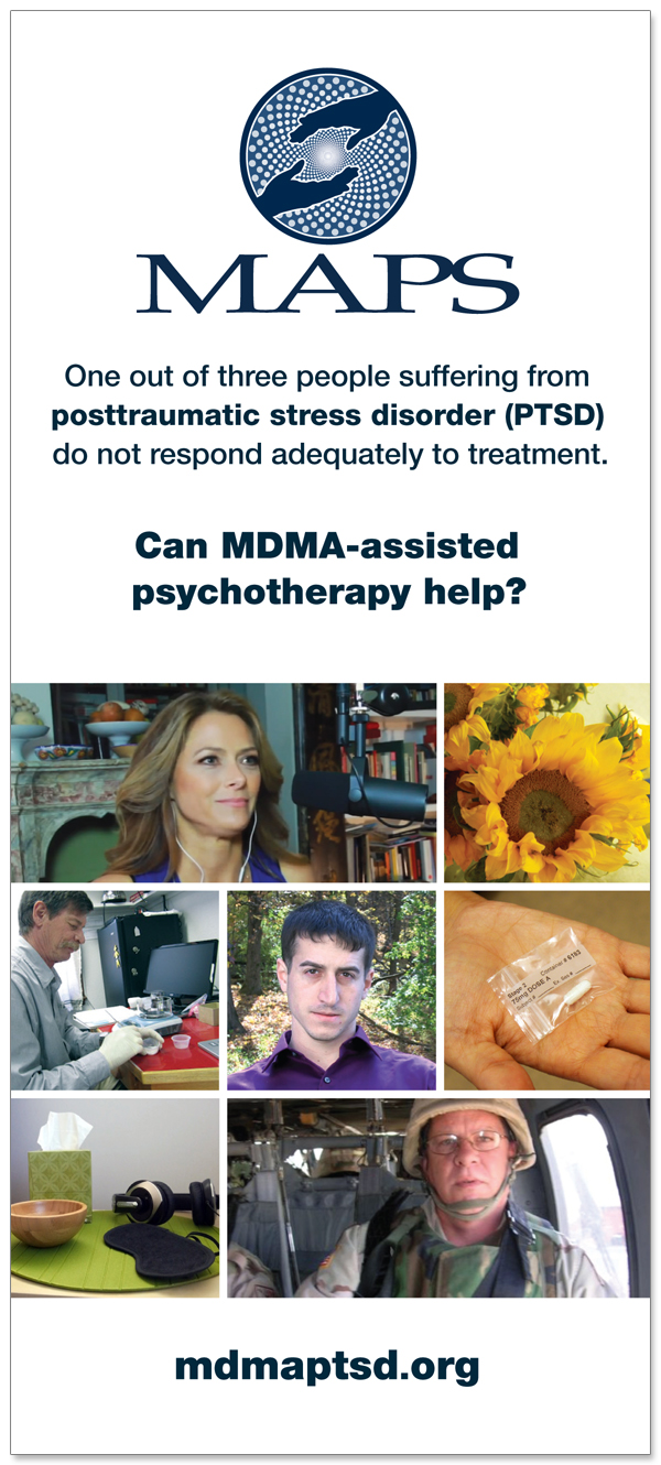 mdma aided hypnotherapy researching paper