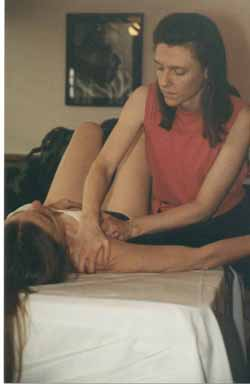 The Integration of Neo-Reichian Therapy and Rolfing with LSD ...