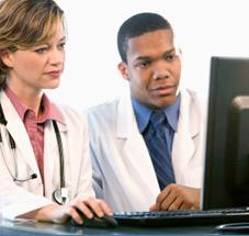 R & Medicine Researchers