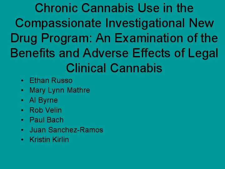 What Is the Average Cost of a Marijuana Examination?