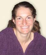 Sarah Jordan, Publications Associate