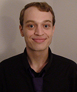 Bryce Montgomery, Web and Multimedia Associate