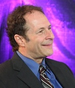 Rick Doblin, Ph.D., Founder and Executive Director