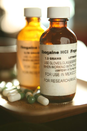 Image result for Ibogaine