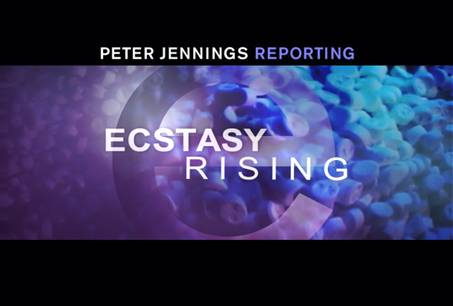 Ecstasy Rising: Peter Jennings Reporting DVD by Jennings, Peter by Jennings, Peter, Jennings, Peter
