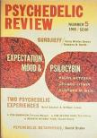 Psychedelic Review - Issue 5