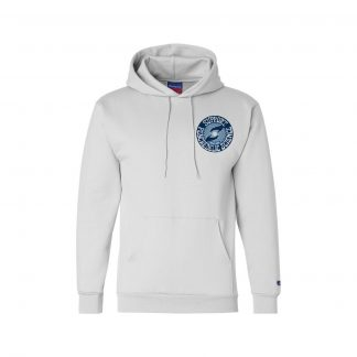 Support Psychedelic Science Eco Hoodie (White)
