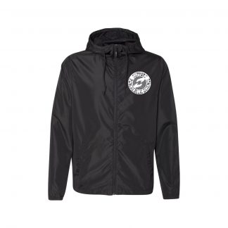 Support Psychedelic Science Windbreaker (Black)